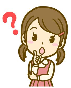 Girls (children): A_ Question 02BS