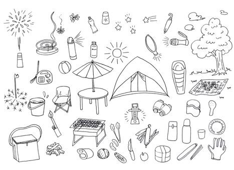 ㉘ Pen Outdoor Goods