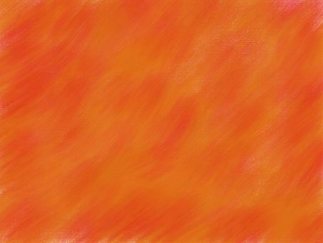 Oil painting texture background material / red