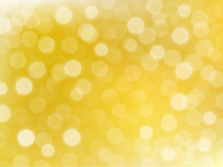 Golden image background