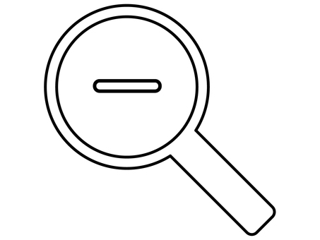 Lens / magnifying glass 7