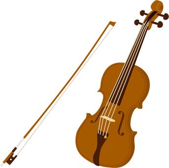 음악 _ 바이올린