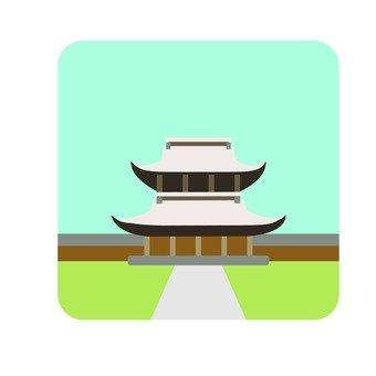Ruilong Temple 2