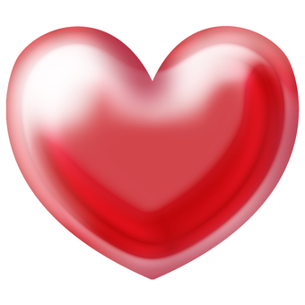 Red Heart Parts