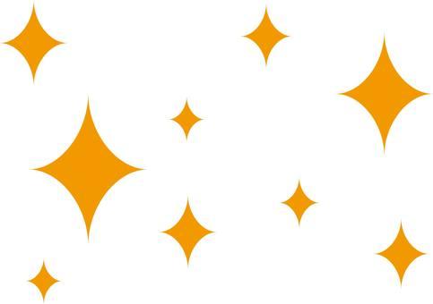 Star, ☆ 4