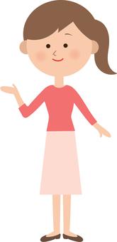 Women's guide whole body