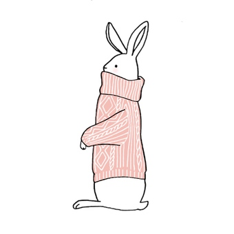 Usagi and Knit