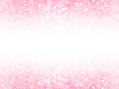 Mixing dots 61 (pink band 2)
