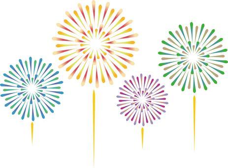 20170708 Fireworks 4 Funny Back