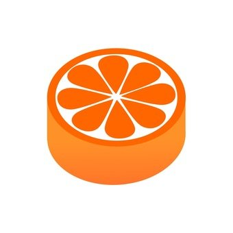 Candy (Orange)