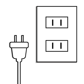 Home Appliances (Outlet and Socket)