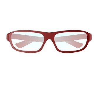 Glasses _ Brown