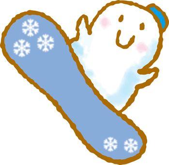 Snowman 11_01