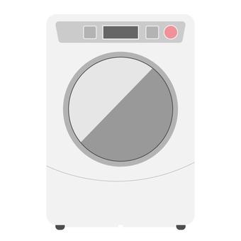 Washing machine (drum type)