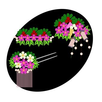 Flowers of December
