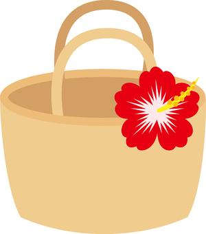 Bag bag <with hike>