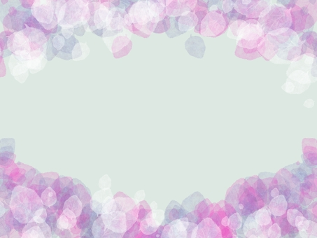 Ziyang flower color