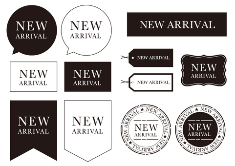 NEW ARRIVAL store tool