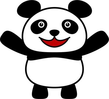 Panda 04