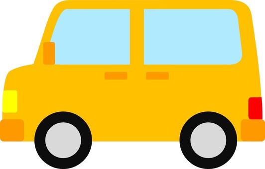 Minivan ②