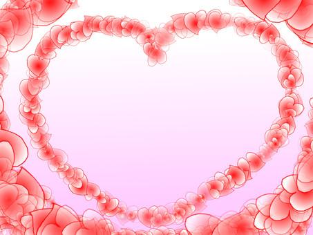 Heart Frame 6