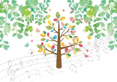 音楽シルエット イラストの無料ダウンロードサイトシルエットac