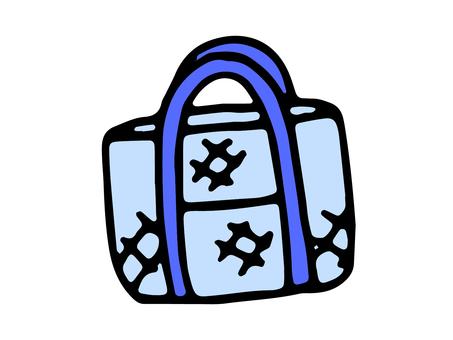 휴대용 가방
