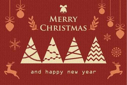 クリスマスカード01-02