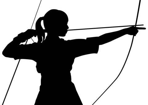 Archery · female