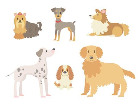 Dog Various _ 03