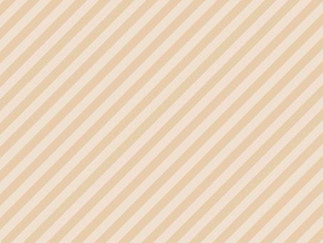 카페 풍의 스트라이프 모카 색 배경