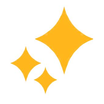 閃閃發光的標誌(三)