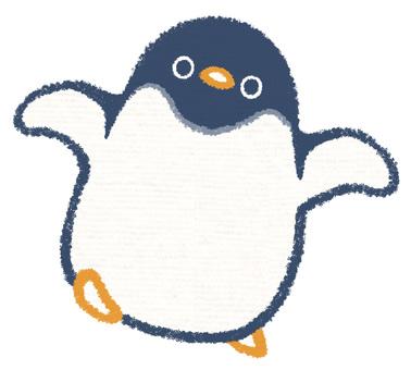 Toguchi企鵝