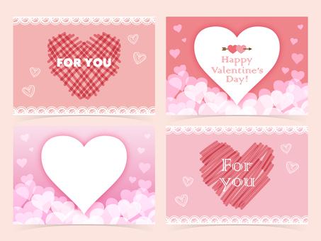 Valentine image 016 Pink
