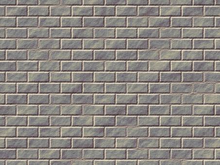 背景材料*磚(棕褐色)