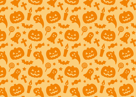 Pattern 85 Halloween Material (6)