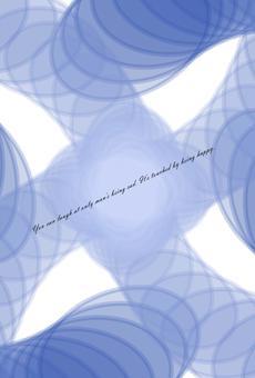 幾何圖案CC009
