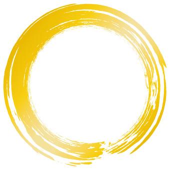 Pen _ too _ thin gold _v8