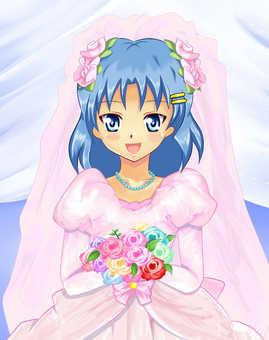 Wedding Sora