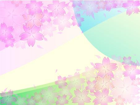 Cherry tree frame 04