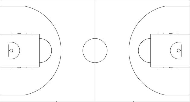 Basket_coat_ line drawing
