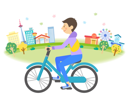 Cycling_ men_ background