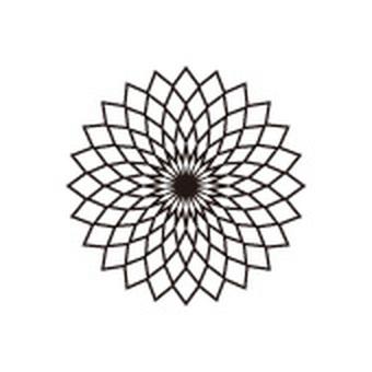 幾何圖案17