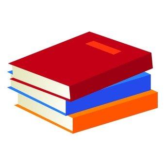 Autumn Fun Poems - Piled Book