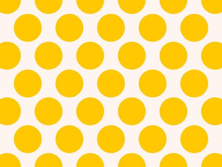 Polka dot_Large size_3