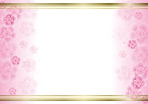 복숭아 꽃 42