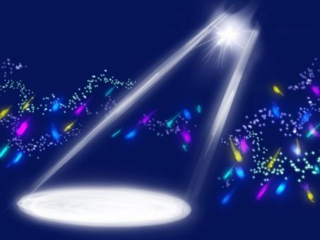 Concert Stage Spotlight