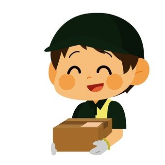 Delivery Staff 2