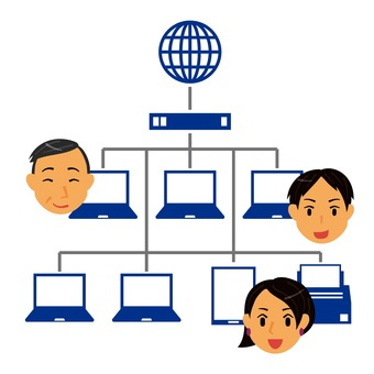 Internal network