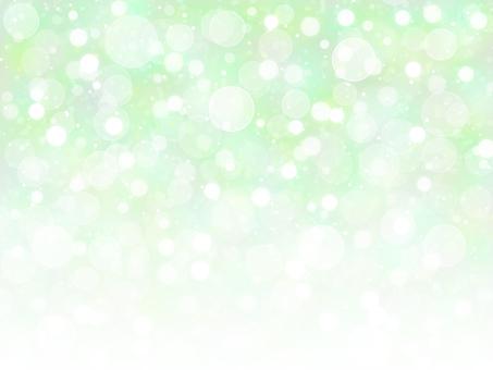 Tsubububu 26 (green white)